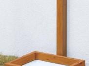 ガーデン水栓柱 タカショー