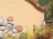 ガーデンジョリパット タカショー