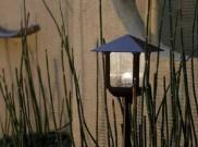 5型 ガーデンスプレッドライト タカショー