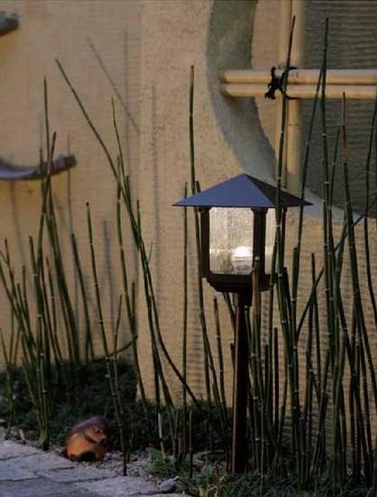 5型 ガーデンスプレッドライト タカショー1