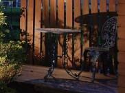 ガーデンウォールライト 1型 LED タカショー