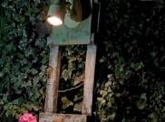 ガーデンミニスポットライト 1型 LED タカショー