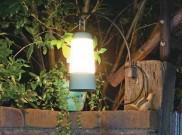 ガーデンテーブルライト 1型 LED タカショー
