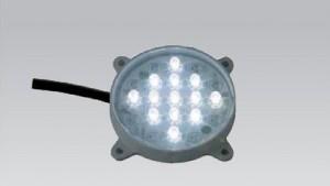 高輝度 LEDモジュール マテリアルライト タカショー