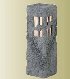 かすみ格子ミニ 庭ゆらぎあり 和風ローボルトライト LED タカショー1