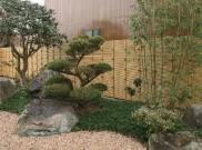 エコ竹 みす垣6型セット タカショー