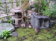 和風の造園 横浜市・鎌倉市施工