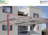 システムポート レギュラー アール屋根タイプ TOEX