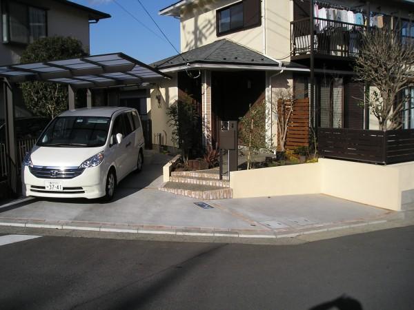 横浜市M様邸2