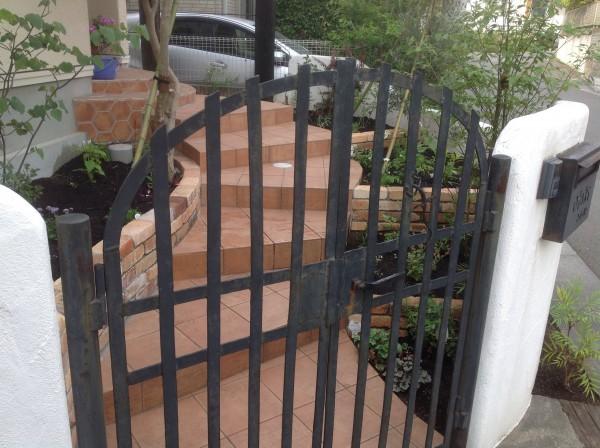 植栽スペースを確保するための方法2